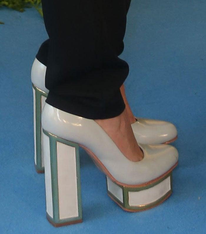 Maia-Mitchell-thick-heel-platform-pumps