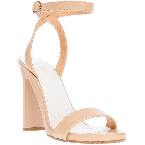 Maison Martin Margiela High Heel Sandals