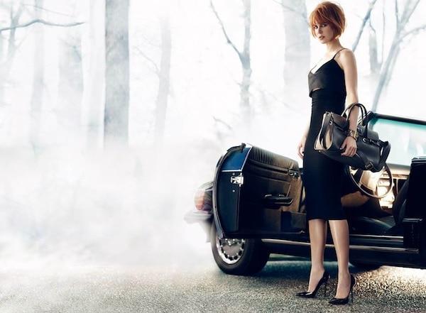 Nicole Kidman for Jimmy Choo AW13 Anouk