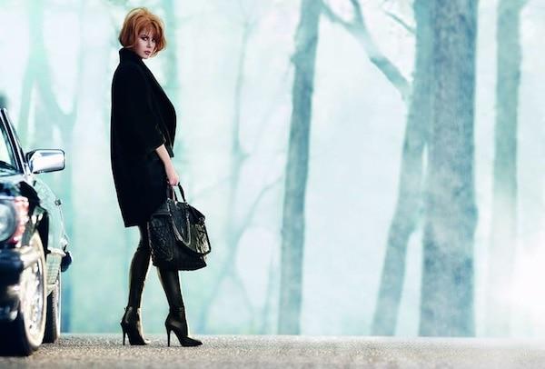 Nicole Kidman for Jimmy Choo AW13 Tamba2