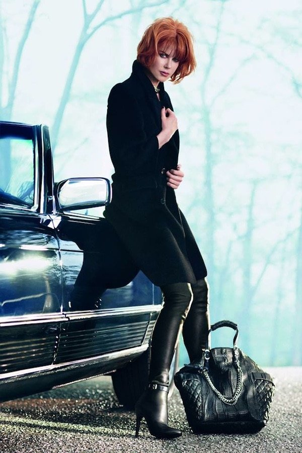 Nicole Kidman for Jimmy Choo AW13 Tamba3