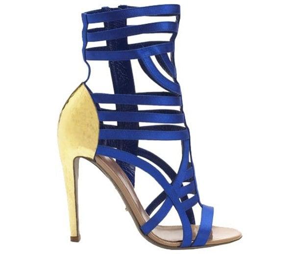 """Sergio Rossi """"Antiope"""" Sandals"""