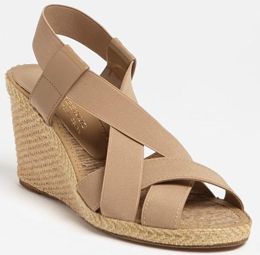 andre assous josie sandals