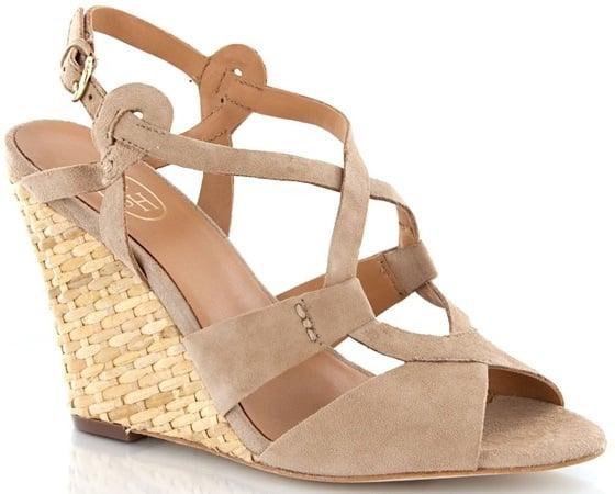 ash suede jade sandals 2