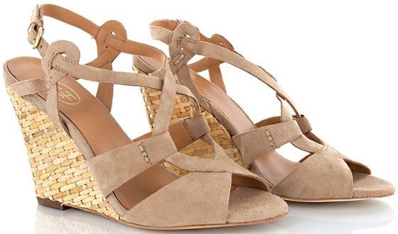 ash suede jade sandals 3