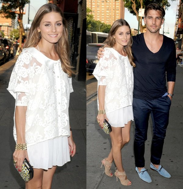 olivia palermo girl most likely screening