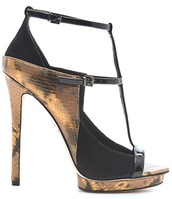B Brian Atwood Campisa Sandals