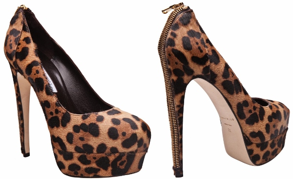 "Brian Atwood ""India"" Heels"