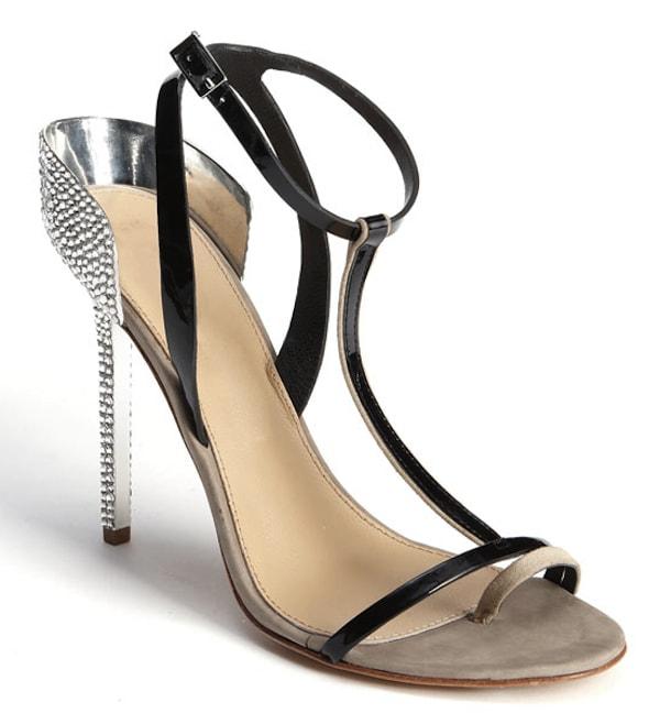 Diane von Furstenberg Rafiya sandals