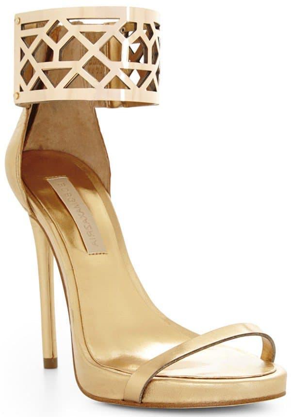 BCBG Estie High-Heel Sandals