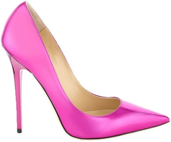 Jimmy Choo Anouk Pumps Pink