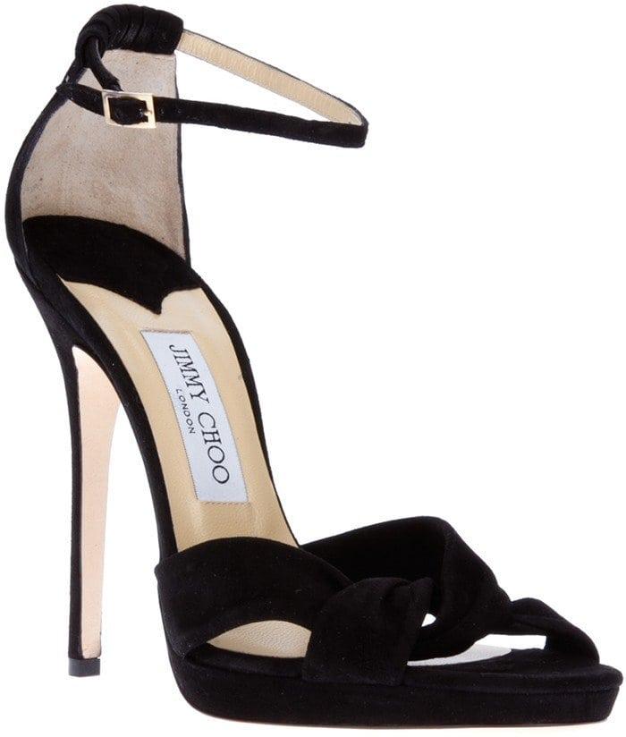 Jimmy Choo Jada Sandals