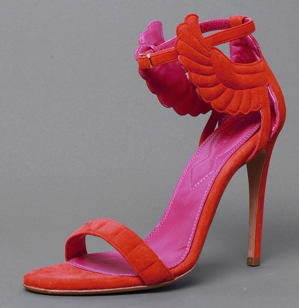 Oscar Tiye Malikah Sandals