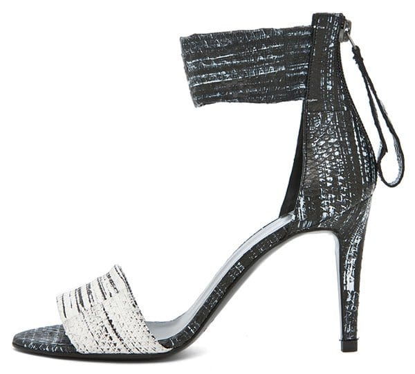 Pierre Hardy Cruise Water Snake Sandals