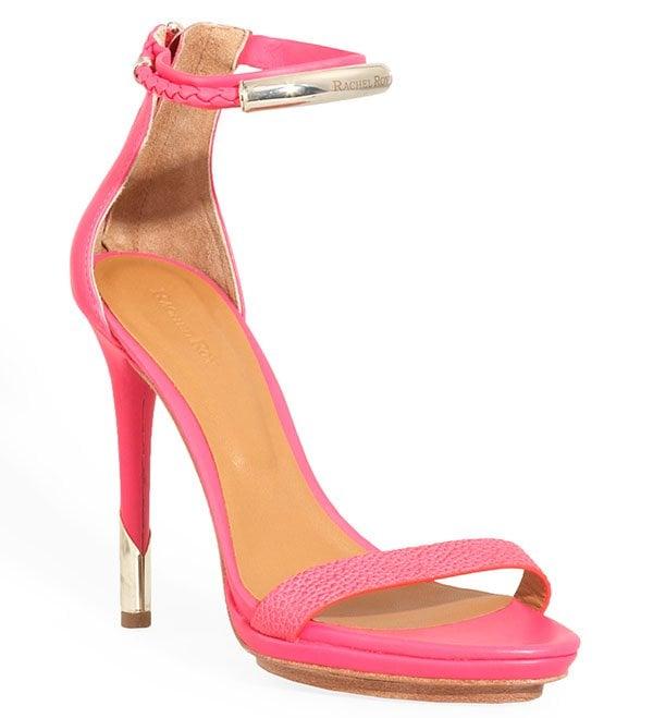 Rachel Roy Parker Sandals Pink