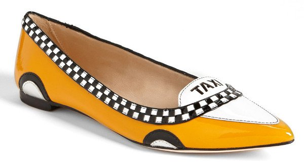 Kate Spade New York Go Flats