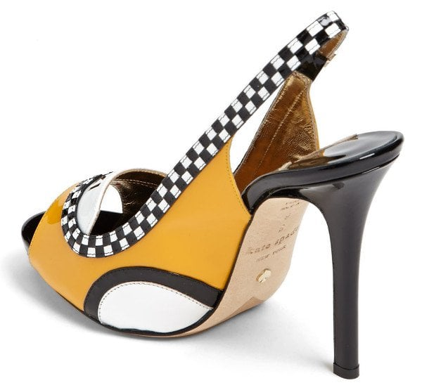 kate spade new york - 'le taxi' pump