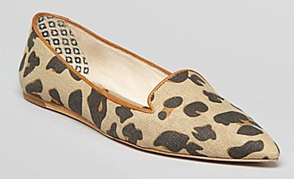 matt bernson flats leopard
