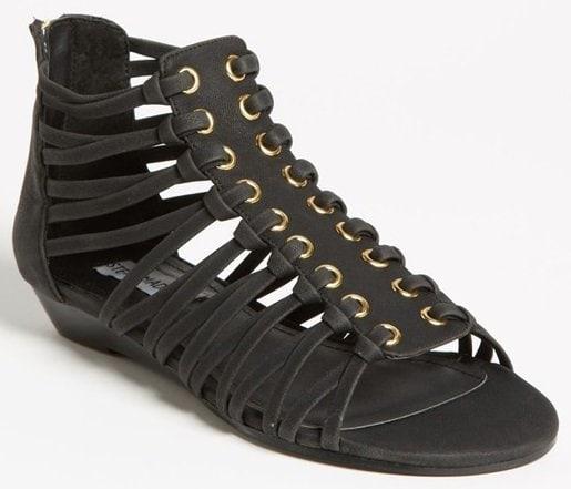 steve madden kagie sandals