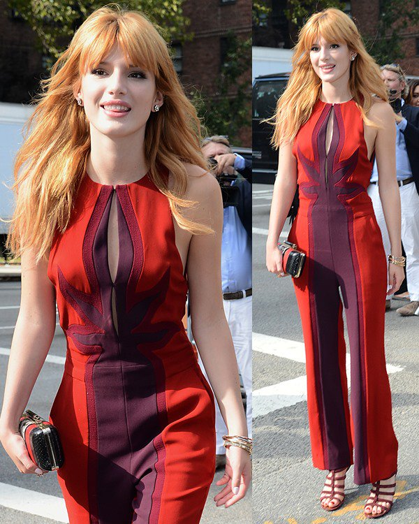 Bella-Thorne-Mercedes-Benz-Fashion-Week