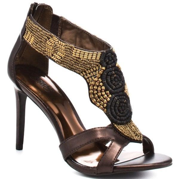 Carlos by Carlos Santana Shawnee sandals