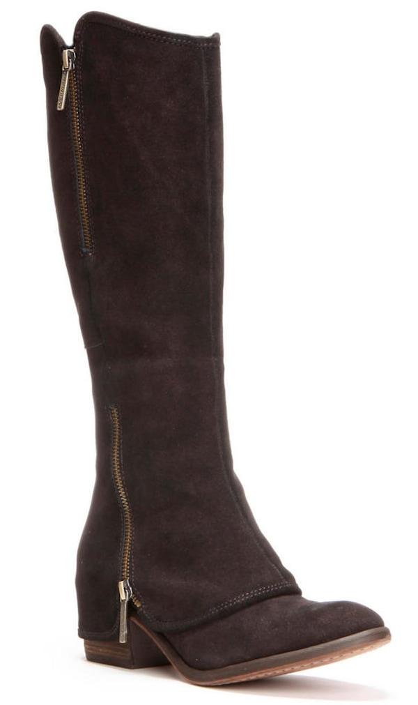 Donald Plinder Devi3 boots