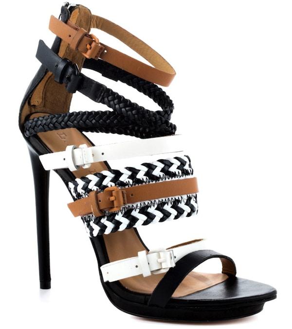 LAMB Jessie sandals