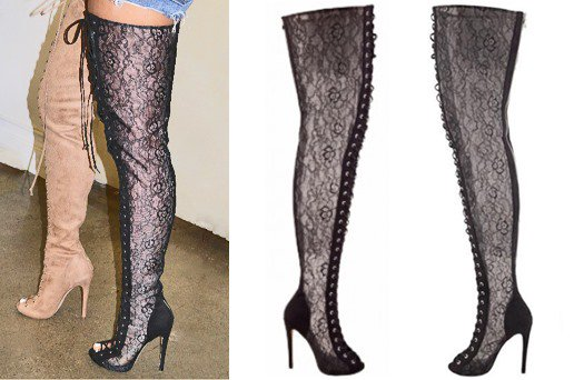 piarry-black-lace-boots