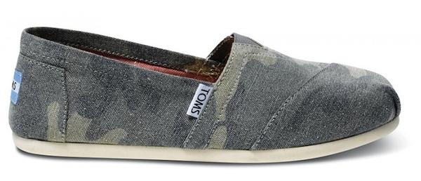 Toms Canvas Shoes1