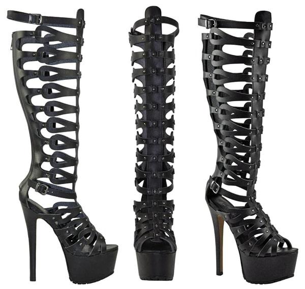 """ZiGiNY """"Samara"""" Boots"""
