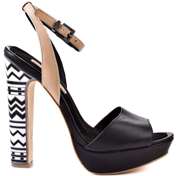 bcbgmaxazria marcel sandals