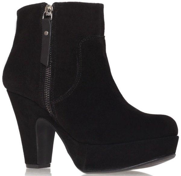 "Carvela ""Simone"" Ankle Boots"
