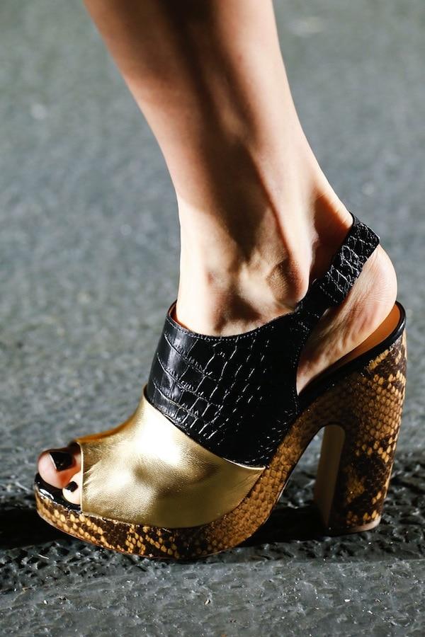Paris Fashion Week SS14 - Dries Van Noten