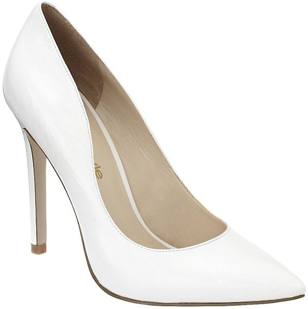 """InStyle for Nine West """"Genial"""" Pumps"""