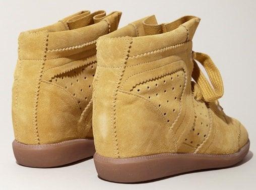 isabel marant bobby low top sneaker4