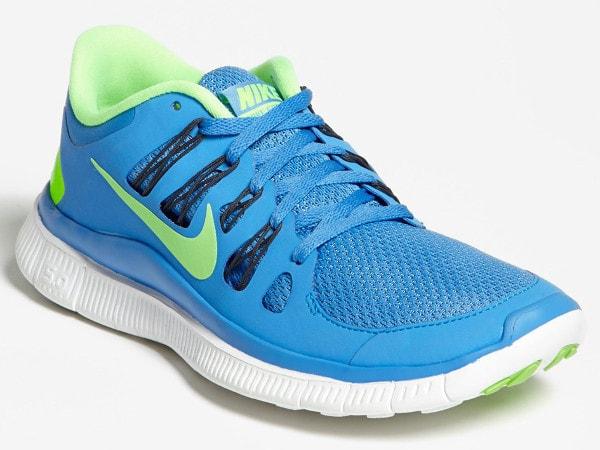 Nike - 'Free 5.0' Running Shoe