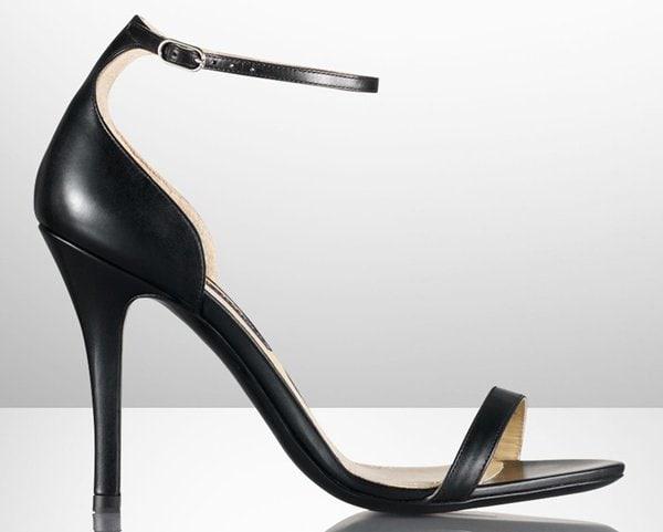 Ralph Lauren Bliesta Sandals
