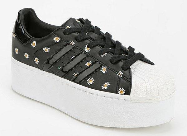 Adidas Opening Ceremony Sneakers Black
