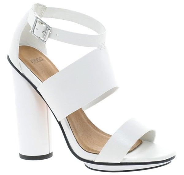 Asos Hocus Sandals