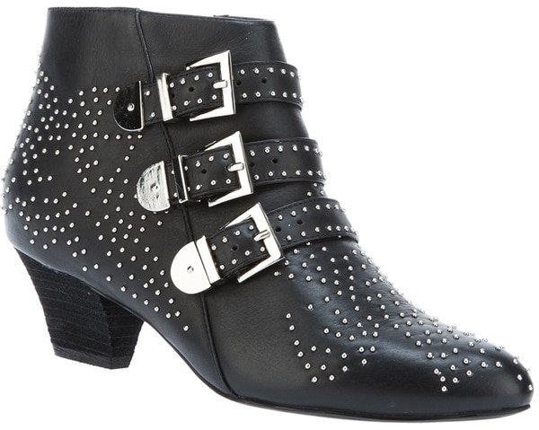 Jeffrey Campbell Starburst Boots