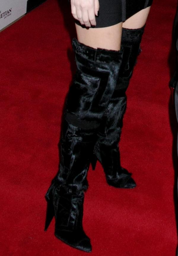 Reality Star Kim Kardashian celebrates her 33rd Birthday