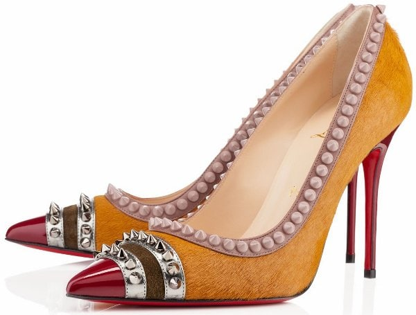 "Christian Louboutin ""Malabar Hill"" Pumps"