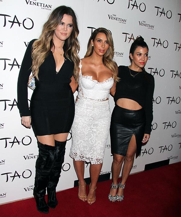 Kim Kardashian 33rd Birthday