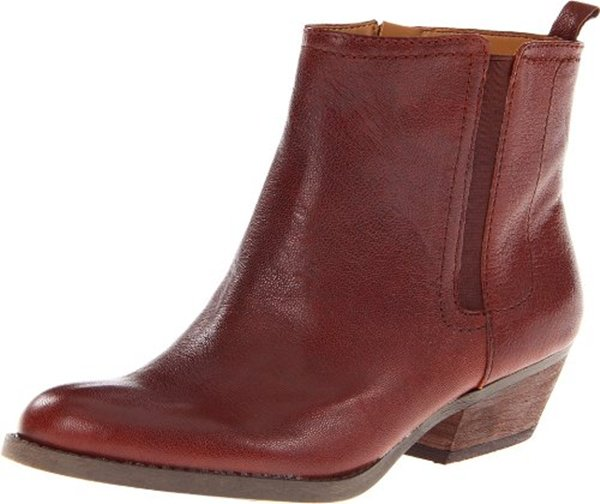 Nine West 'Sosie' Ankle Boots