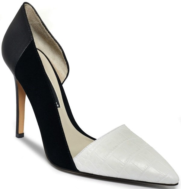Steven by Steve Madden Walker Pumps