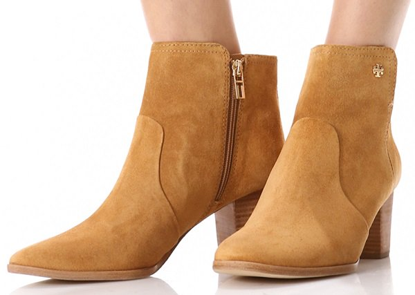 Tory Burch Sabe Boots