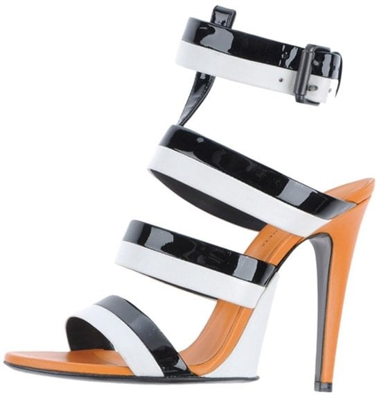 Bottega-Veneta-High-Heeled-Sandals-White