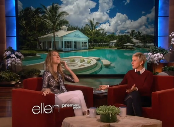 Celine Dion's 4.5 acre Florida property reportedly sold for $71 million after having been put on the market for $72.5 million