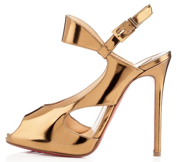 Christian Louboutin Vaquettababa shoes1