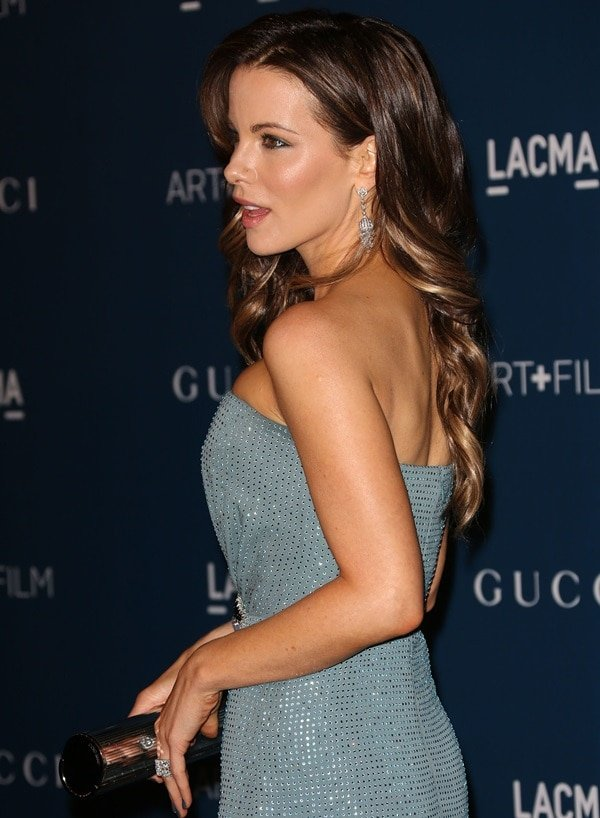 LACMA 2013 Art and Film Gala Honoring Martin Scorsese And David Hockney Presented By Gucci